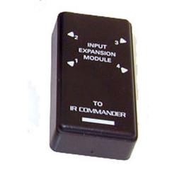 KEENE ELECTRONICS Module d'extension 4 entrées pour IR Commander Ma