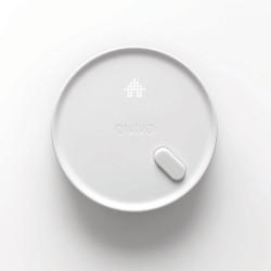 QIVIVO - Thermostat Connecté Qivivo (Compatible Gaz, Fioul, Bois et Pompe à chaleur)