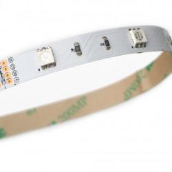 Ruban de LED couleur RGB - 5m