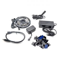 LIGHTBERRY - Système Lightberry HD USB 4m
