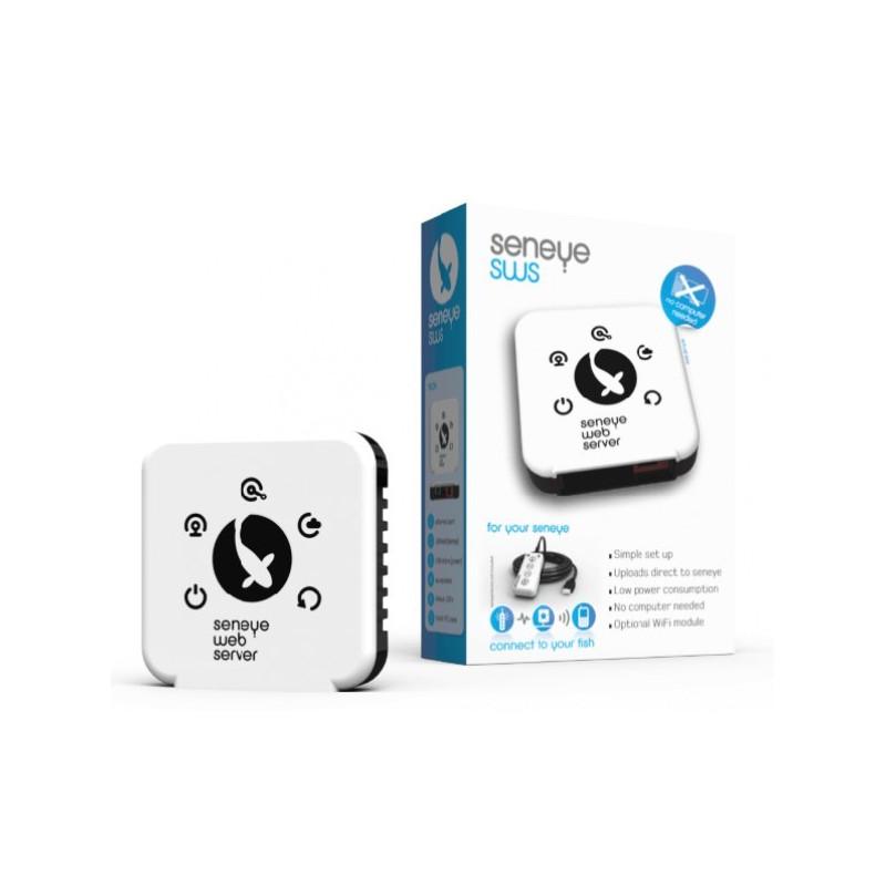 SENEYE - Serveur Web Seneye Ethernet