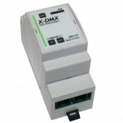 GCE ELECTRONICS - Extension DMX512 XDMX pour IPX800 V4