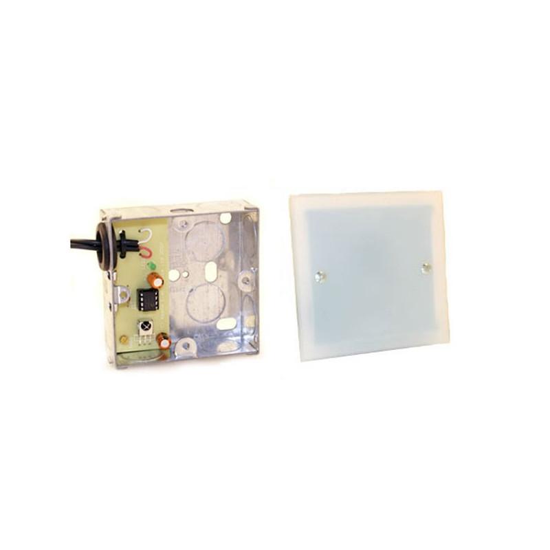 KEENE ELECTRONICS Récepteur Infrarouge Mural Standard (36-40Khz)