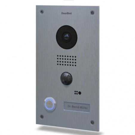 DOORBIRD - Portier vidéo connecté D202