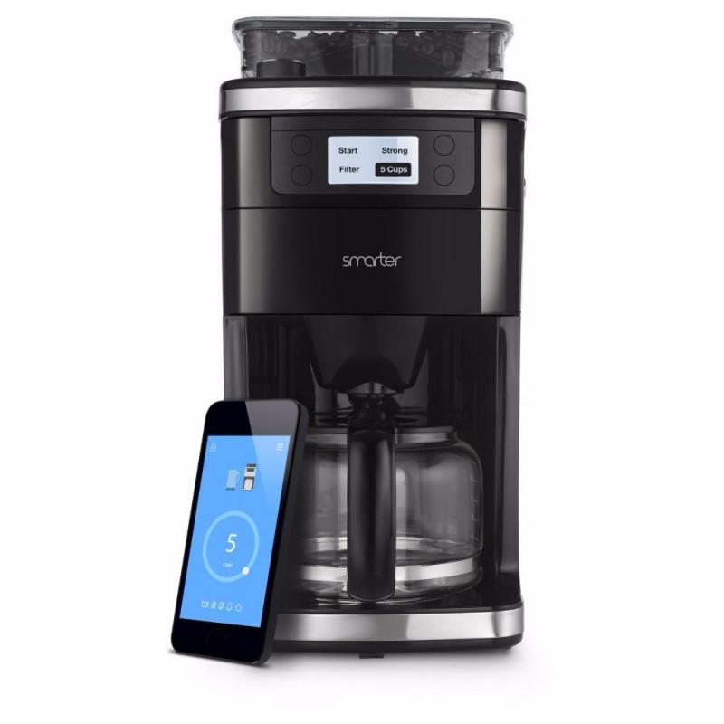 SMARTER - Cafetière connectée Smarter Coffee