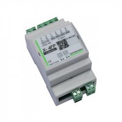 GCE ELECTRONICS - Extension fil pilote X-4FP pour IPX800 V4
