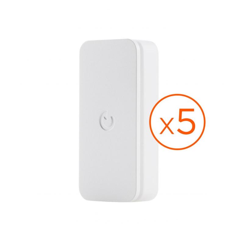MYFOX - Pack de 5 IntelliTAG pour Myfox Home Alarm