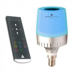 AWOX - Ampoule LED musicale connectée StriimLIGHTmini Color