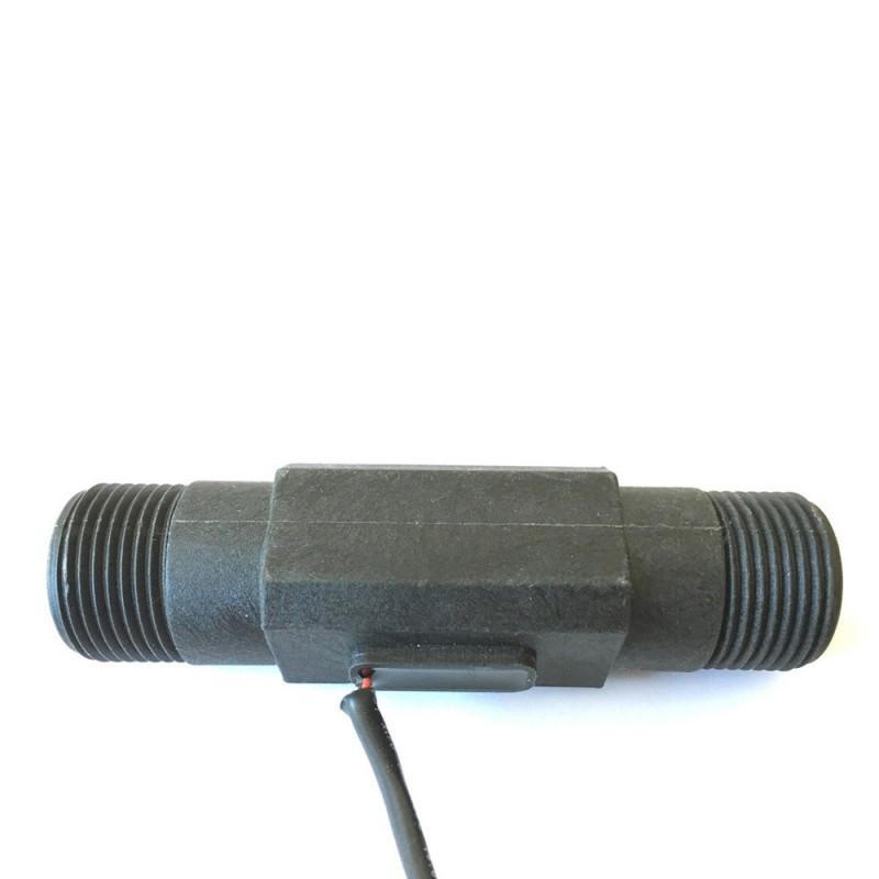 "GREENIQ - Débitmètre pour tuyauterie 1"""