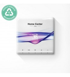 RECONDITIONNE - FIBARO Contrôleur domotique Z-Wave Home Center Lite