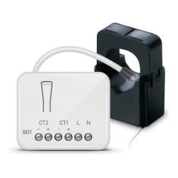 ZIPATO - Micromodule Compteur d'énergie Z-Wave+