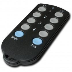 X10 KR22 Télécommande RF 4 voix X10