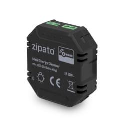 ZIPATO - Mini micromodule variateur Z-Wave