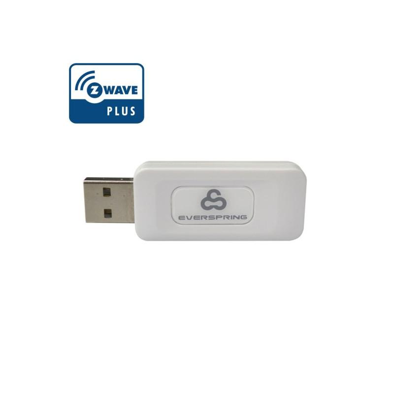 EVERSPRING - Z-Wave+ USB dongle