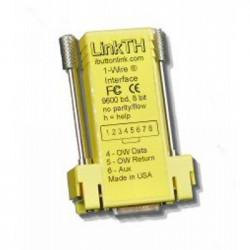 IBUTTONLINK Contrôleur linkTH 1-Wire (RJ45)