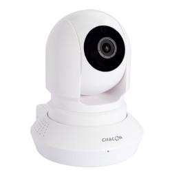 CHACON - Caméra de surveillance WiFi HD motorisée