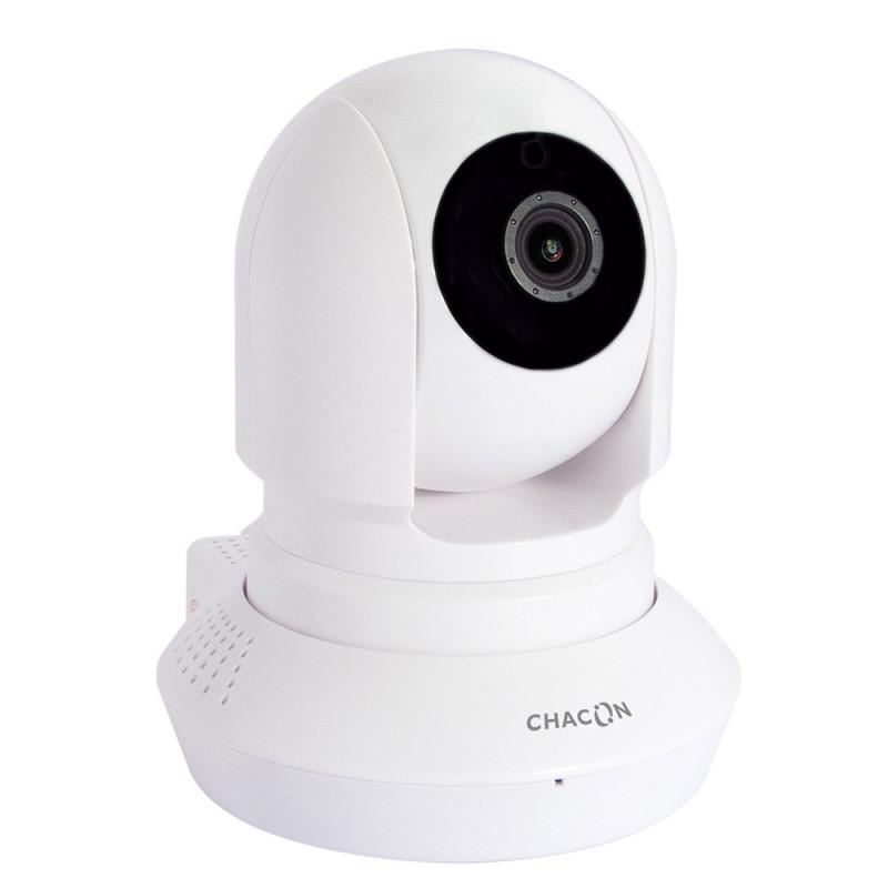 CHACON - Pan & Tilt WiFi HD IP Camera