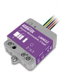 MARMITEK Micromodule variateur 2 lampes (2 fils) X10 LMM22
