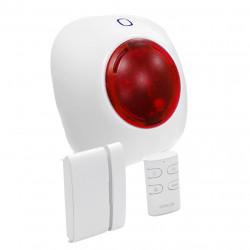 CHACON - Système d'alarme local sans fil