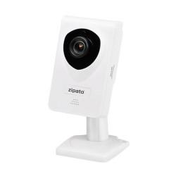 ZIPATO - Caméra IP HD720P Wi-Fi avec vision nocturne