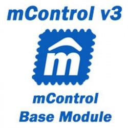 EMBEDDED AUTOMATION Logiciel domotique mControl v3 (Module de base)