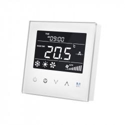 MCOHOME - Thermostat pour ventilo-convecteur à 2 tubes Z-Wave+