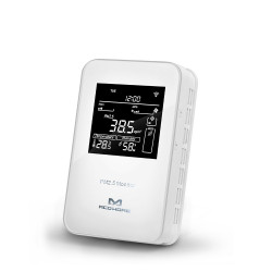 MCOHOME - Moniteur de qualité de l'air Z-Wave+ Version 230V