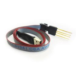 THERMOFLOOR - Câble pour mise à jour firmware du thermostat Heatit