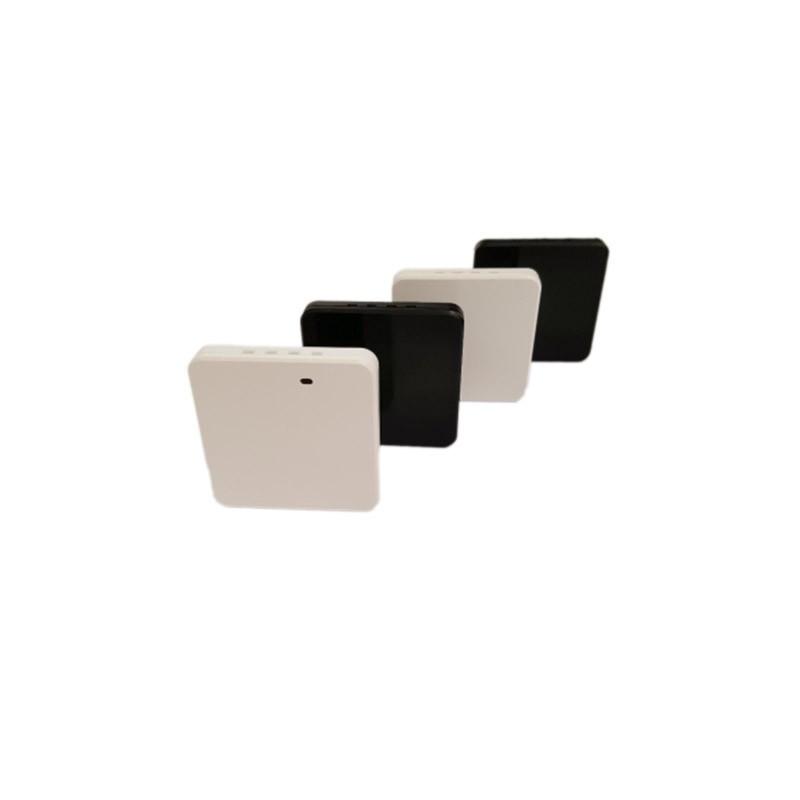 GCE ELECTRONICS - Temperature, Humidity, Luminosity Sensor Black