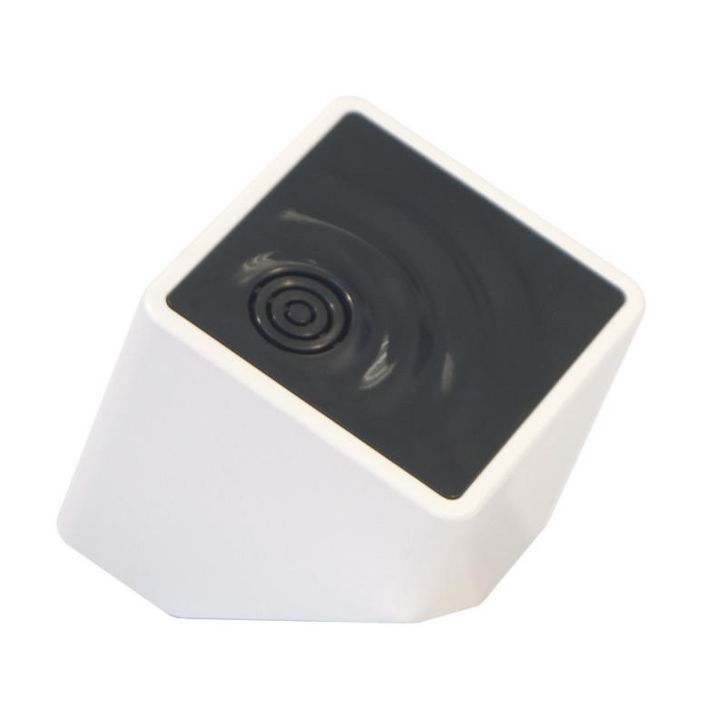 E-SYLIFE - Module confort (température, humidité, qualité de l'air, répéteur)