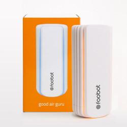 Foobot - Moniteur de qualité d'air domestique