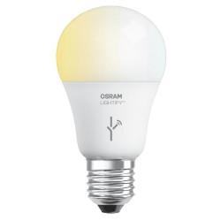 OSRAM - Ampoule connectée Lightify E27 Blanc