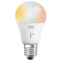 OSRAM - Ampoule Connectée Lightify E27 RGBW