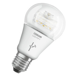 OSRAM - Ampoule connectée Lightify E27 Blanc Chaud