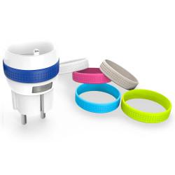 NODON Z-Wave Plus Micro Smart Plug (prise FR)