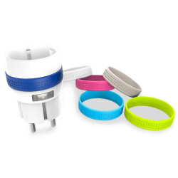 NODON Z-Wave Plus Micro Smart Plug (Schuko)
