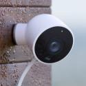 NEST - Caméra Nest Cam Outdoor