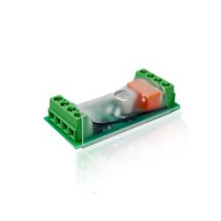 POPP - Module de contrôle d'ouverture de porte Z-Wave+