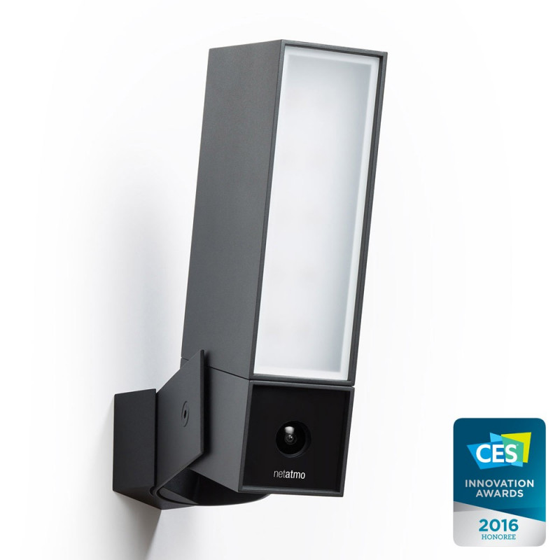 NETATMO - Outdoor security camera Presence