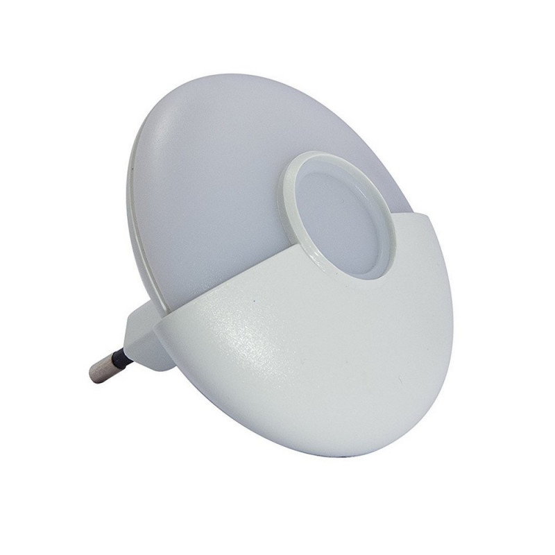 CHACON Veilleuse rotative avec LED 0,6W