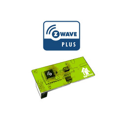 JEEDOM - Carte d'extension Z-Wave+
