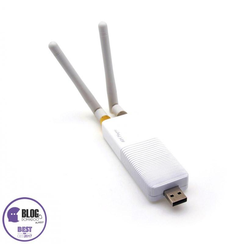 RFPLAYER - RFP1000 433/868MHz USB transceiver