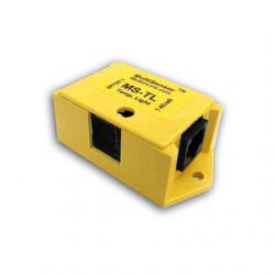 IBUTTONLINK Capteur de température et de lumière 1-Wire