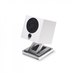 ISMARTALARM - Caméra de sécurité SPOT