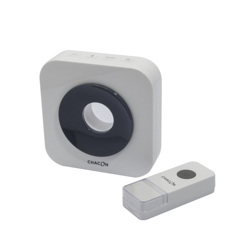 CHACON  Wireless Chime design