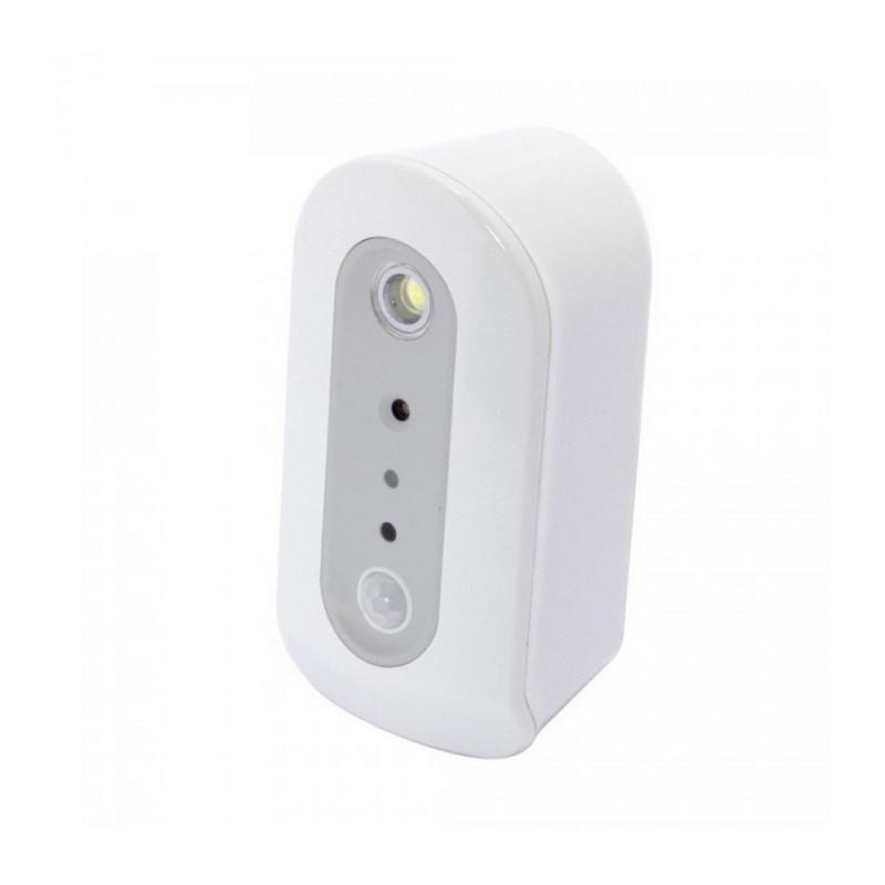 DIO - Caméra intérieure Wi-Fi mobile (sur pile)
