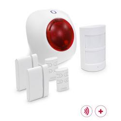 CHACON - Système d'alarme local sans fil XL