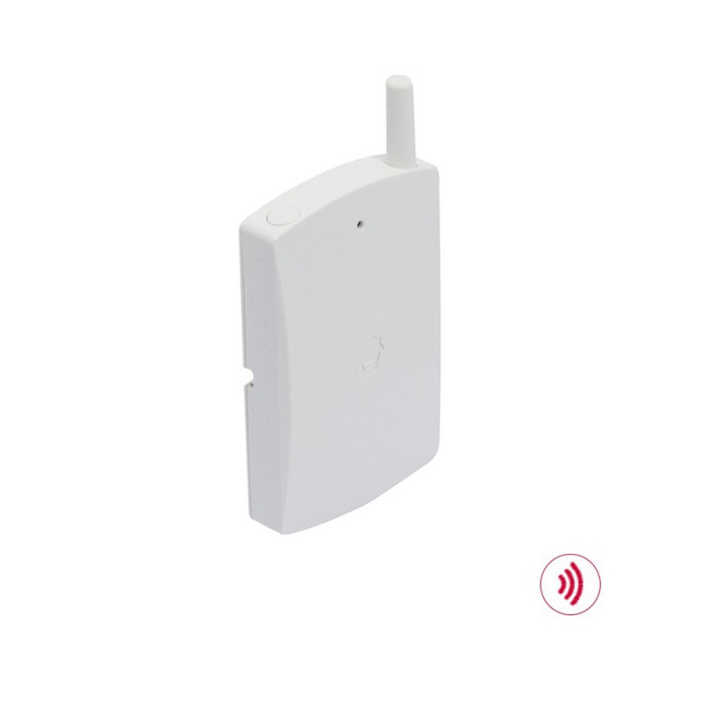 CHACON - Vibration detector