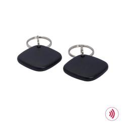 CHACON - Lot de 2 badges RFID