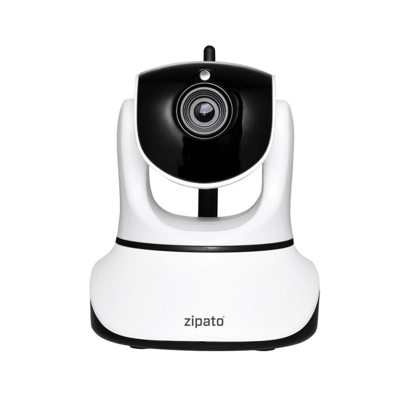 ZIPATO - Caméra IP HD720P motorisé